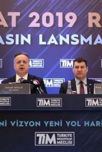 TİM'in eylem planında 5G ihracatçının yol haritası olacak…