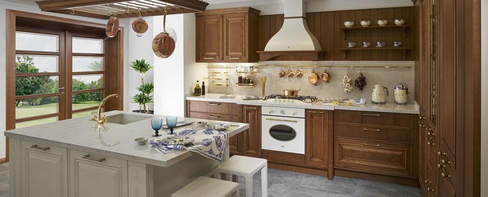 Tresette ile mutfakta aşk başkadır!