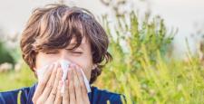 Bahar alerjisine karşı önleminizi alın!