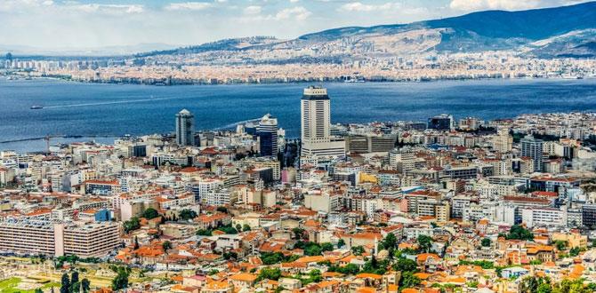 Hürriyet Emlak, İzmir konut piyasasını araştırdı…