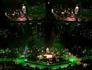 Kenan Doğulu'dan 360 derece konser…