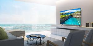 """LG'den """"Büyük Ekran TV"""" fırsatları…"""