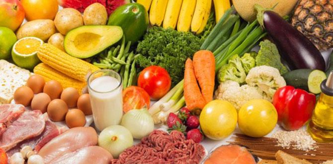 Baharda bağışıklığınızı güçlendirecek besinler…