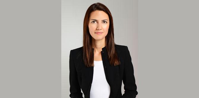 McKinsey'den genç kadınlara global fırsat…