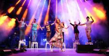Sertab'ın Müzikali bu kez 'eğitimde fırsat eşitliği' için sahnede!