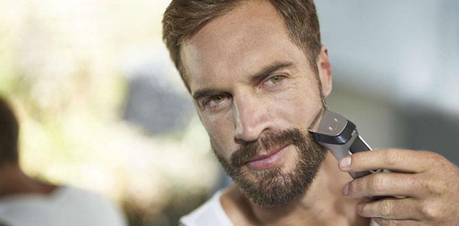 Philips Multigroom ile baştan aşağı erkek bakımı…