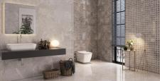 Seramiksan'dan 2019'a damga vuracak banyo dekorasyon trendleri…