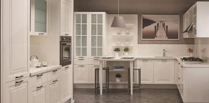 Tresette ile mutfaklarda bahar rüzgarı…