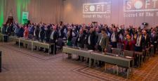 Yıldız Entegre, Türkiye'de ilk kez üretilen 7 mm parke grubu Soft Series'i tanıttı…