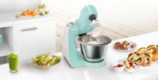 Bosch CreationLine Serisi mutfak makineleri ile artık herkes mutfağının şefi!