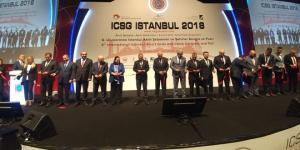 Enerjinin kalbi ICSG İstanbul 2019'da atacak…