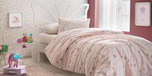 Yataş Bedding'ten çocukların hayal dünyası kadar renkli nevresim takımları