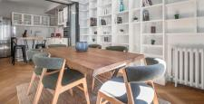 Türk mobilyaları dünyanın üç kıtasında…