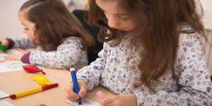 Çocukların hayal gücü teknolojiyle gerçeğe dönüşüyor…