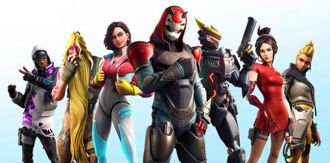 Fortnite 9. sezonda oyuncuları geleceğe ışınlıyor…