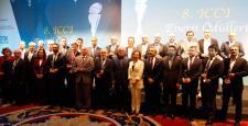 8. ICCI Enerji Ödülleri sahiplerini buldu…