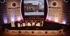 ICSG İstanbul'a yerli ve yabancı ziyaretçilerden yoğun ilgi…