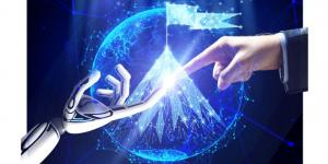 Yapay zekanın son trendleri I-Tech'te görücüye çıkıyor…