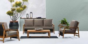 Bahçe mobilyalarında 2019 trendleri…