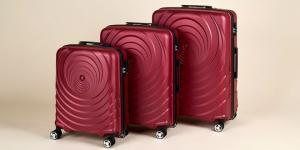 Boyner'den keyifli seyahatler için zengin valiz koleksiyonu…