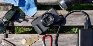 Canon Kompakt ürün ailesine iki yeni üye…