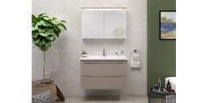 Kale Banyo'dan sportif ve dinamik görüntü arayanların ilk tercihi: Casa Banyo Mobilyası