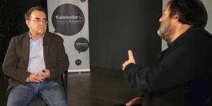 Kalebodur'la Mimarlar Konuşuyor'da Türkiye'de mimarlık eğitimi değerlendirildi…