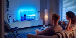Kaliteyi estetikle birleştiren televizyon: Yeni Performans Serisi