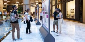 Mimarlık Yıllığı Sergisi,HOM Design Center'da devam ediyor!