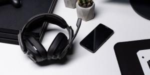 Oyunlarda mükemmel ses kalitesiSennheiser ile özgürleşiyor…