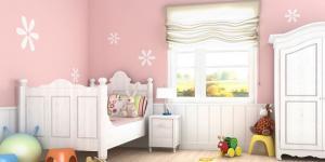 Filli Boya'dan çocuk odalarına özel renk önerileri…