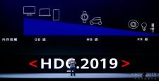 Huawei yeni işletim sistemi HarmonyOS'u tanıttı…