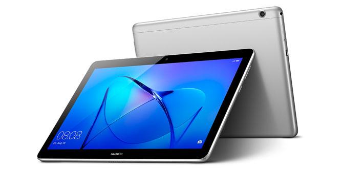 Huawei, Türkiye tablet pazarının lideri oldu…