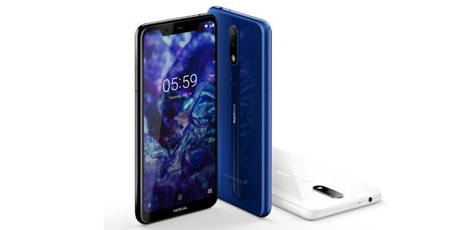 Nokia 5.1 Plus ile yaz anılarınızı sonsuza taşıyın…