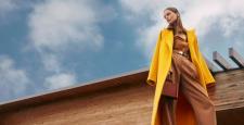 Vakko, modern silüeti retro bir ilhamla sezona taşıyor…