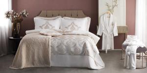 Yataş Çeyiz Setleri yatak odalarına zarafet katacak…