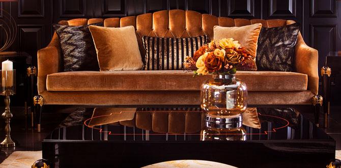 Sonbahar renkleri Art Design ile evinizde!