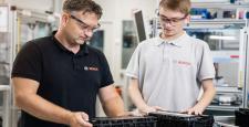 Bosch, batarya hücreleri konusunda CATL ile iş birliği yapacak…
