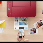 Canon, ev yazıcıları TS serisine 4 yeni model ekledi…