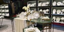 Pierre Cardin Home yeni sezon ürünleriniZuchex Fuarı'nda sergiledi!