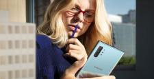 Galaxy Note10 ile anı gördüğünüz gibi yakalayın…