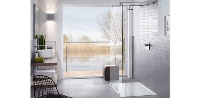 Villeroy & Boch'tan duş tekneleri için estetik ve sağlam bir çözüm…