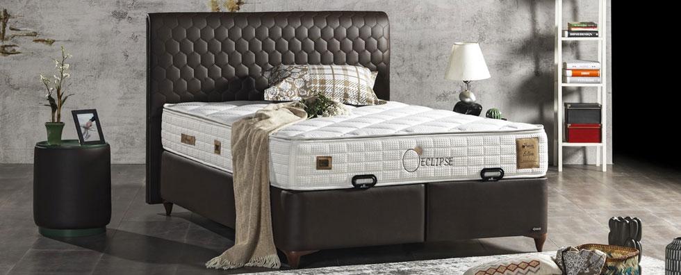 Yatak odalarına inovatif tasarım: Armis Eclipse koleksiyonu