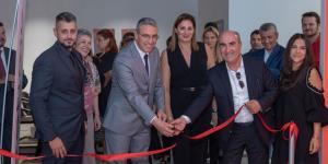 Türk ofis mobilya firması yurt dışı atağına devam ediyor…