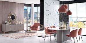 Enza Home'dan modern ve zamansız bir tasarım: Astoria
