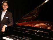 Türkiye'nin en genç caz piyanisti Hakan Başar'ın ilk albüm heyecanı…