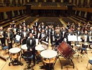 İstanbul Devlet Senfoni Orkestrası, Keman Sanatçısı Anna Savkina'ya eşlik edecek…