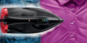 Philips Azur Elite'den devrim niteliğinde ütü teknolojisi…