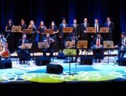 Mahur Beste'den Huzur'a bir konser…