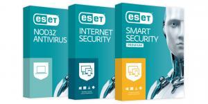 ESET, 2020 için dijital güvenlik yazılımlarını piyasaya sundu…